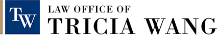 Logo of Law Office of Tricia Wang
